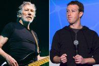 Roger Waters – Mark Zuckerberg: Σημειώσατε 1-0 «Είναι από τους πιο ισχυρούς ηλίθιους»