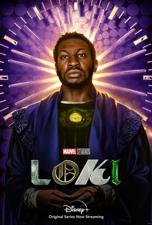 Loki φινάλε