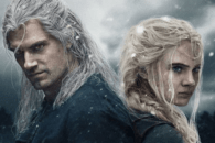 The Witcher 2 season 2
