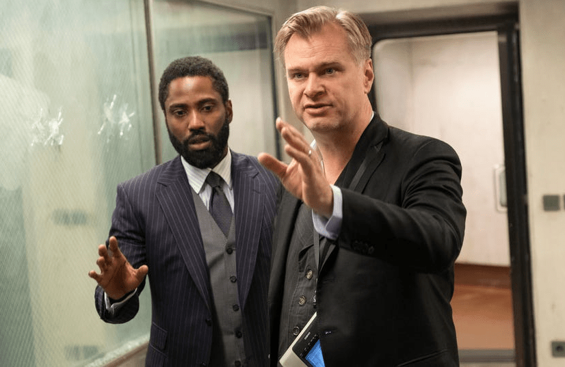 Christopher Nolan απαιτήσεις