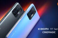 Xiaomi 11T & 11T Pro – Cinemagic: Η Xiaomi φέρνει το μέλλον στη φωτογράφιση και τη βιντεοσκόπηση!