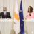 Υπουργός Ενέργειας – Υπογραφή Μνημονίου Συναντίληψης για Ηλεκτρική Διασύνδεση Κύπρου και Αιγύπτου Προεδρικό Μέγαρο, Λευκωσία, Κύπρος Η Υπουργός Ενέργειας, Εμπορίου και Βιομηχανίας κα Νατάσα Πηλείδου και ο Υπουργός Ηλεκτρισμού και Ανανεώσιμων Πηγών Ενέργειας της Αραβικής Δημοκρατίας της Αιγύπτου δρ Mohamed Shaker El – Markabi, υπογράφουν Μνημόνιο Συναντίληψης για συνεργασία αναφορικά με τη Διασυνοριακή Διασύνδεση των Δικτύων Ηλεκτρισμού Κύπρου και Αιγύπτου.  // Energy Minister – MoU regarding the Electricity Interconnection between Cyprus and Egypt  Presidential Palace, Lefkosia, Cyprus The Minister of Energy, Commerce and Industry, Ms Natasa Pilides, and the Minister of Electricity and Renewable Energy of the Arab Republic of Egypt, Dr Mohamed Shaker El – Markabi, sign a Memorandum of Understanding on cooperation in relation to Electricity Cross-Border Interconnection between Cyprus and Egypt Transmission Networks.